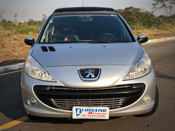 Peugeot 1.4 207 Quicksilver 2010