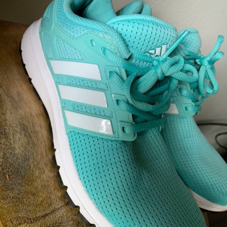 Zapatilla Adidas Cloudfoam Ortholite Mujer Running ...