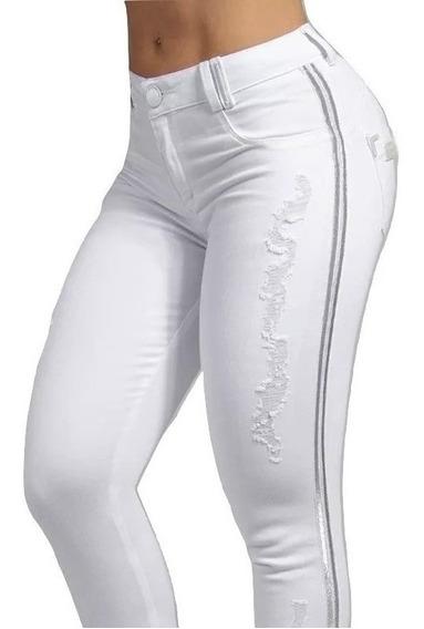 Calça Pit Bull Pitbull Jeans Bojo Bumbum Original