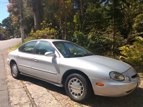 Ford Taurus 1997 3.0 Lx 4p