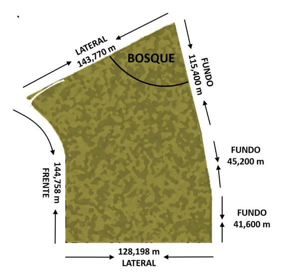 20.000m²são Roque Ao Lado Dos Condomínios Ótimo Negócio