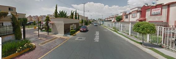 Venta De Casa En La Américas Ecatepec, Edo. Mex.