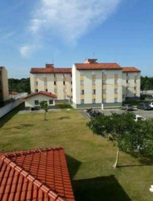 Apartamento Lado Praia Em Itanhaém, 2 Dormitórios - 4944/p