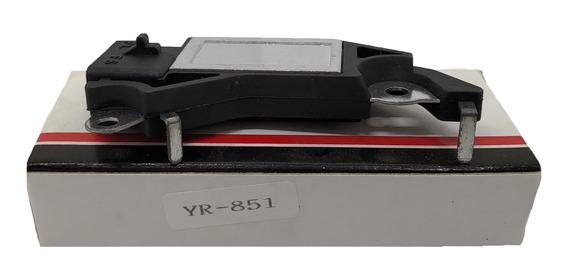 Regulador De Voltagem Omega Com Ar Modelo Delca Ik558
