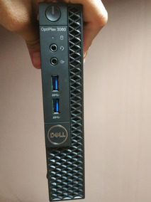 Computador Slim Dell Optiplex 3060