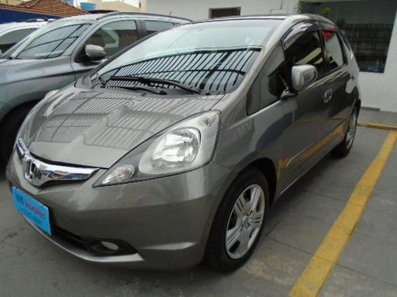 Honda Fit Dx 1.4 16v Flex, Eun8606