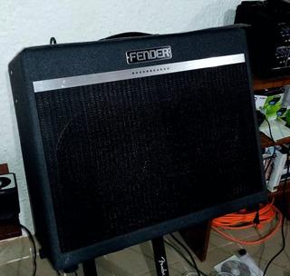 Amplificador Fender Bassbreaker18/30