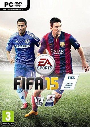 Fifa 15 Ultimate (pc) Narração Pt-br + Updates