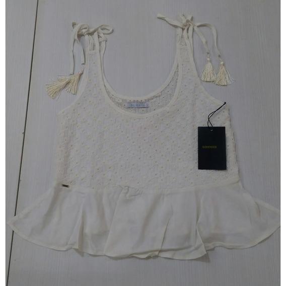Blusa Feminino Sommer Original