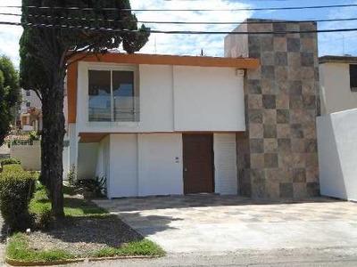 Casa En Venta Lomas Del Mármol Puebla Pue