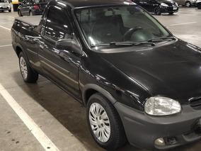 Chevrolet Corsa Pick-up 1.6 St 2p 2000