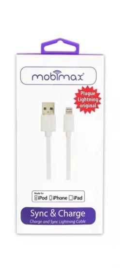 Cabo Usb Para iPhone, iPod E iPad Branco 98550810