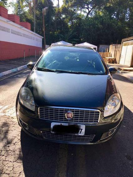 Fiat Línea Absolut 1.8 Flex