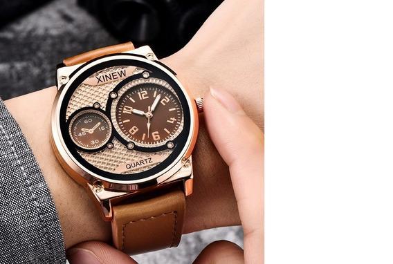 Relógio Luxo Homens