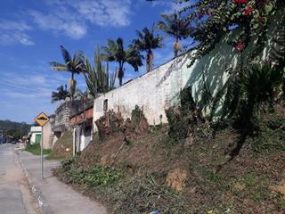 Terreno À Venda, 347 M² Por R$ 170.000,00 - Vila Siqueira (ouro Fino Paulista) - Ribeirão Pires/sp - Te0184