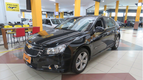 Cruze Lt 1.8 Manual Flex (0639)