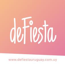 Defiesta Uruguay - Servicios Para Fiestas Y Eventos