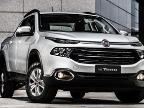 Nueva Fiat Toro 1.8 Nafta 100% Oferta! No Amarok Ranger S10