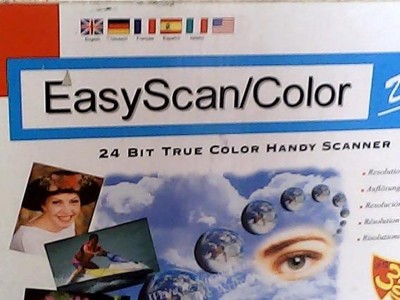 Scanner Easyscan Color