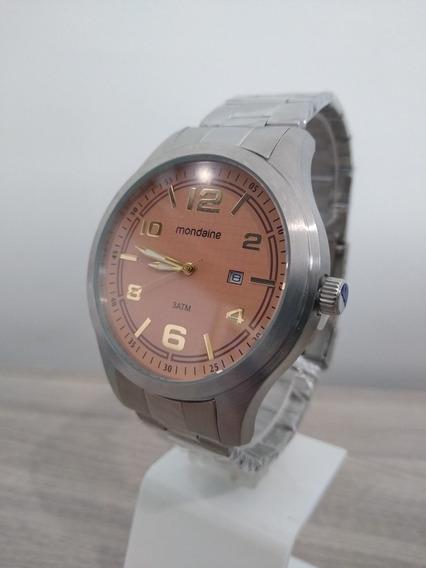 Relógio Mondaine Masculino Original- Novo