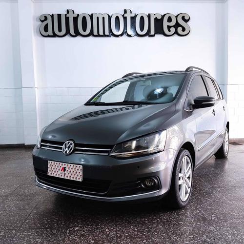 Imagen 1 de 14 de Volkswagen Suran 1.6 Imotion Highline 2018 Financio/permuto!