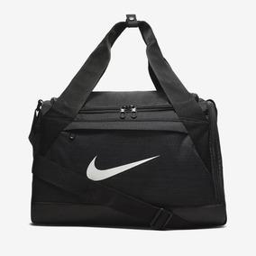 Bolsa Nike Brasilia Duffel Xs Ba5982-010 Preto