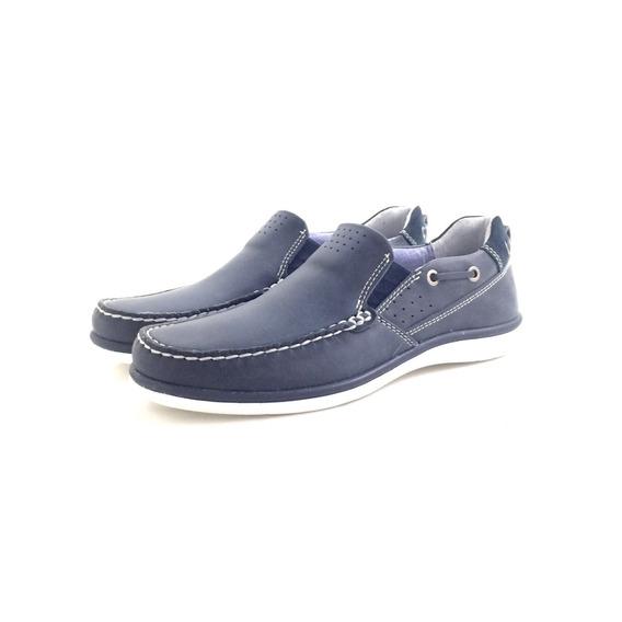 Náutico Marsanto 391 El Mercado De Zapatos!!!