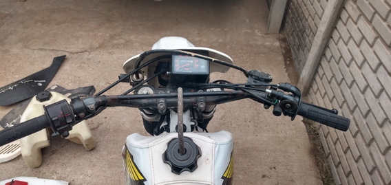 Honda Xr 600