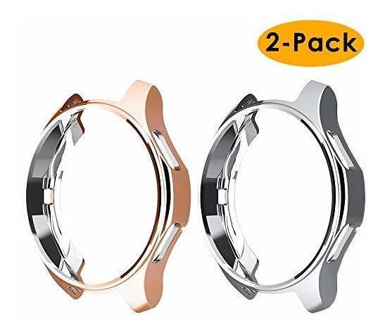 Ezco Carcasa Para Samsung Galaxy Reloj 1811 Ingear S3 Suave