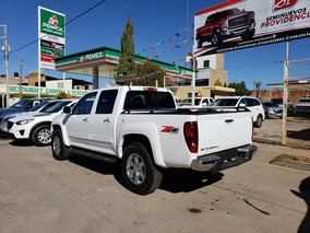 Chevrolet Colorado B L5 Aa Ee Doble Cabina 4x4 At 2012
