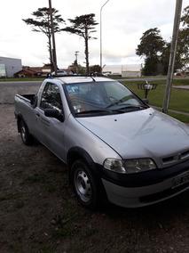Vendo Fiat Strada Modelo 2004