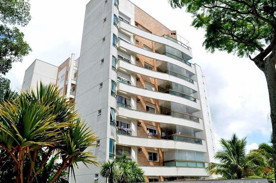 Apartamento 4 Suites No João Paulo! - 26704