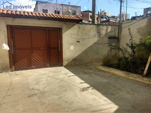 Sobrado Com 4 Dorms, Jardim Roberto, Osasco - R$ 380 Mil, Cod: 156 - V156
