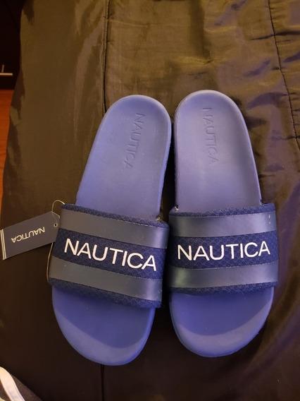 Chanclas Náutica 100% Originales