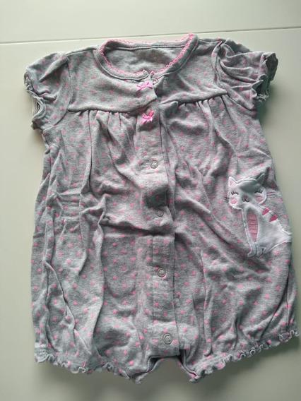Pijama Carter 9 Meses Casi Sin Uso