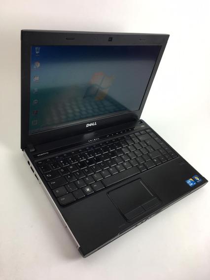 Notebook Dell Vostro 3300 I5 8gb Hd500gb + Brinde + Nota