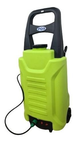 Imagem 1 de 5 de Maquina Para Limpeza Split Ar Condicionado