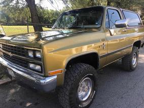 Chevrolet Chevrolet K5