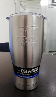 Orca Chaser Stainless Steel, Marca Orca Coolers