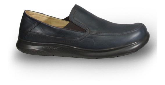 Febo L13 Zapato Mocasin Confort Hombre