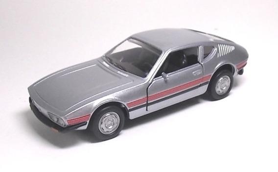 Miniatura Carro Sp2 1973 P/ Colecionadores -novo