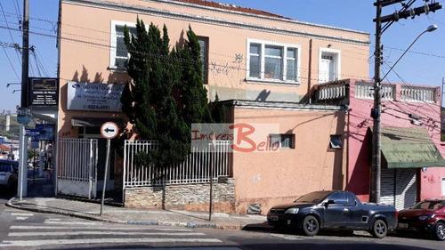 Imagem 1 de 30 de Prédio À Venda, Centro De Itatiba Com 336 M² Por R$ 1.550.000 - Centro - Itatiba/sp - Pr0007
