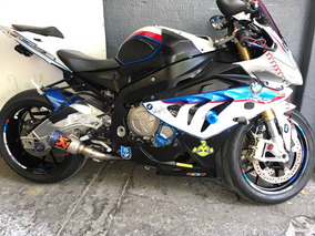 Bmw S1000rr Nacional Impecable