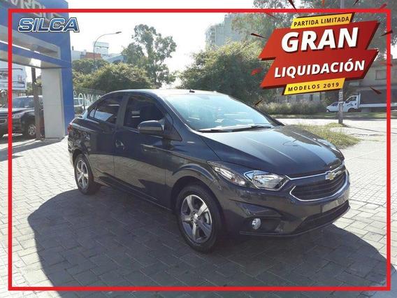 Chevrolet Prisma Ltz 1.4 Liquidación Por Pocas Unidades 2019