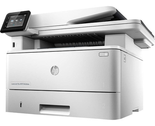 Impressora Hp Multifuncional Laser Mono M426dw Wifi Revisada
