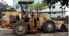 Pá Carregadeira Fiatallis - 87/87 - Motor Mwm