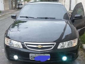 Omega 2003 Blindado Não É De Leilão - Carro Presidencial