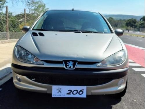 Peugeot 206 2005 1.4 Presence 3p