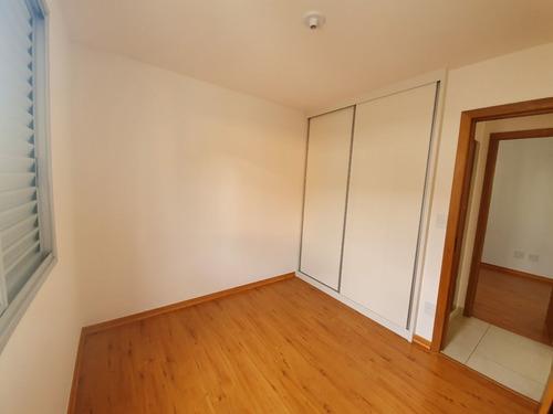 Apartamento 3 Quartos À Venda No Nova Granada - Jrc6321