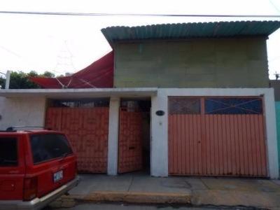 Se Vende Casa Habitación 2 Niveles En Valle De Chalco-xico